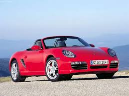 Porsche Boxster Red - porsche boxster price modifications pictures moibibiki