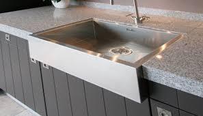 Kitchen Stainless Sinks Single Bowl Kitchen Sink Stainless Steel Baronga Bar6054