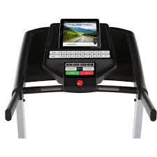 gold u0027s gym trainer 430i treadmill with easy assembly and power