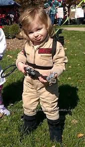 25 Toddler Boy Halloween Costumes Ideas 25 Kids Ghostbuster Costume Ideas