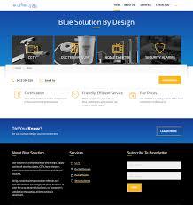 home theater installation certification custom wordpress design kromosome industries