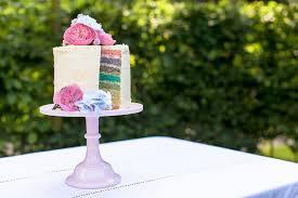 rainbow cake sponge recipe