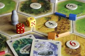 the settlers of catan has a new name new look for 5th edition
