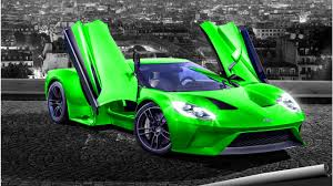 cars ford 2017 cars ford gt exotic super car compilation sounds start