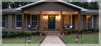 How To Decorate A Ranch Style Home Book Cover Front Porch Ideas For Ranch Style Homes The Natural
