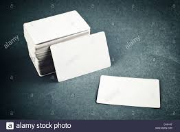Business Cards Rounded Corners Business Cards With Rounded Corners Stack Of Blank Horizontal