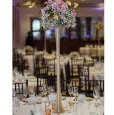 used wedding centerpieces used wedding decorations preowned tradesy 50th anniversary cakes