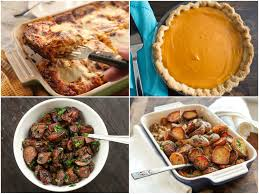so turkey the ultimate vegetarian thanksgiving menu