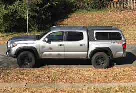 toyota tacoma shell for sale 2016 2017 tacoma are overland cer shell used cars for sale