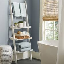 Free Standing Bathroom Shelves Go For Bathroom Storage Blogalways
