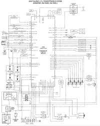 jeep alternator wiring diagram with template 44332 new for 2003