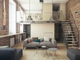 lofty living haruki u0027s loft apartment home tour nonagon style