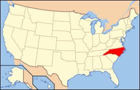 america map carolina carolina in the american civil war