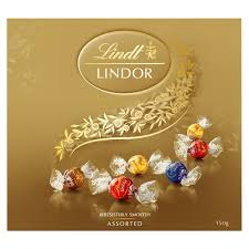 where can i buy a gift box buy lindt chocolates lindor gift box 150g online at countdown co nz