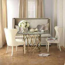 Bench Seating For Dining Room by Dining Table Round Dining Table With Leaf And Chairs Round
