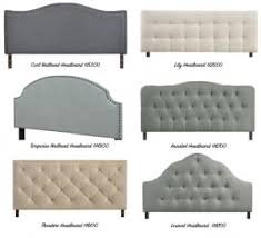 King Size Bed Upholstered Headboard by Upholstered Headboards King Size Bed Foter