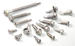 Sekrup Gypsum drywall screws drywall screws self tapping screws metal nails