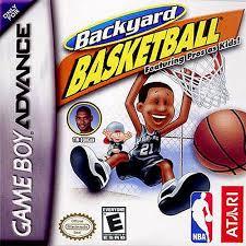 Backyard Football 2002 Backyard Football Game Boy Advance Game