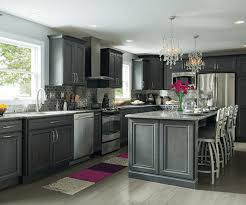 Charcoal Gray Kitchen Cabinets 10 Inspiring Gray Kitchen Design Ideas