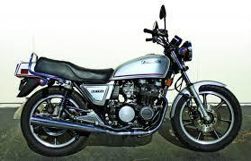 1981 kawasaki z750 ltd moto zombdrive com