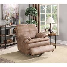 Faux Leather Recliner Buck Faux Leather Recliner Sam S Club