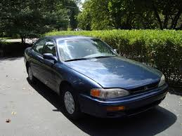 1996 toyota camry motor 1996 toyota camry overview cargurus