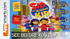sid the science kid read u0026 play by pbs kids video review