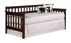 bedding engaging daybed with pop up trundle bed traditional
