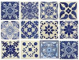 Decorating With Tiles Best 25 Mexican Tiles Ideas On Pinterest Mexican Tile Kitchen