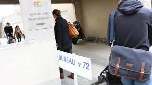 assesseurs bureau de vote le mans bureaux de vote la ville recherche des assesseurs