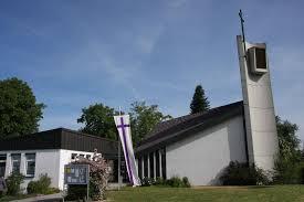 Jordan Bad Biberach Versöhnungskirche Evangelische Gesamtkirchengemeinde Biberach