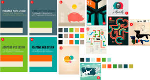 design cover inspiration adaptive web design book cover veerle s blog 3 0