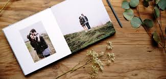 Custom Wedding Album 5 Tips For Creating Your Custom Wedding Guest Book Artifact Uprising