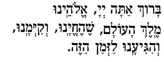 blessings for shabbat u0026 holidays my jewish learning