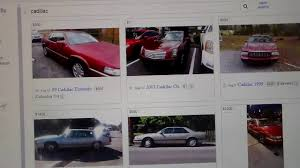 craigslist cadillac cts what of cheap cadillac s do you find on craigslist