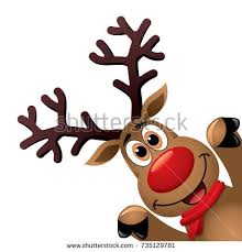 vector drawing nosed stock vector 735129781
