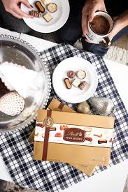 holiday lindtspiration the perfect gift lindt chocolate