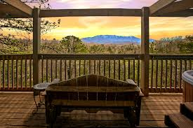 1 bedroom cabins in gatlinburg tn for rent elk springs resort