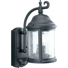 shades of light outlet exterior wall light with built in electrical outlet fooru me