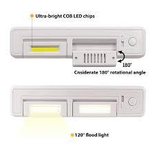 Wireless Led Under Cabinet Lighting Wireless Under Cabinet Lighting Home Designs Battery Operated