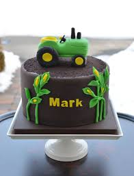 deere cake toppers 115 best tractor cake images on tractor cakes farm