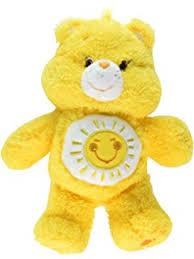 amazon play care bear fluffy friends bean friend