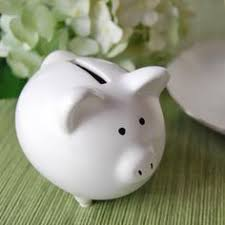 piggy bank party favors piggy bank for the home piggy banks pig bank and