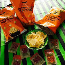halloween 2016 at marks and spencer spooky treat time in store