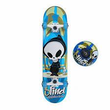 Blind Skateboards Logo Skateboards Reaper Noose Classic