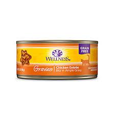 wellness cat food u0026 kitten food petsmart