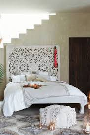headboard reading ls bed boho princess bed lovely spaces pinterest boho princess and