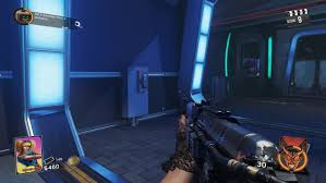 How To Unlock Maps On Black Ops 2 Zombies Infinite Warfare Zombies In Spaceland Here U0027s How To Turn On The