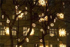 home decor trees outdoor hanging lights for trees with home decor lighting blog and