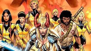 x men professor x planned for new mutants movie ign